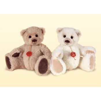 Peluche Hermann Teddy Original® Ours Pepe,édition limitée -17028 0