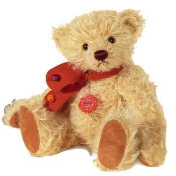 Peluche Hermann Teddy Original® Ours Francis,édition limitée -16737 2