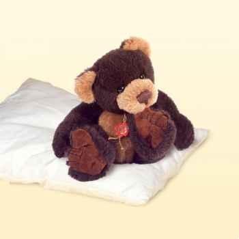 Peluche Hermann Teddy Original® Tom pouce Nukfoot,édition limitée -15542 3