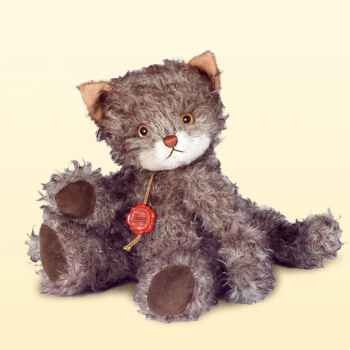 Peluche Hermann Teddy Original® Tom Chat Schnurr,édition limitée -15700 7
