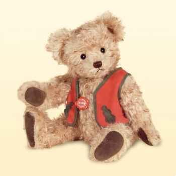 Peluche Hermann Teddy Original® Ours Kaspar,édition limitée -14663 6