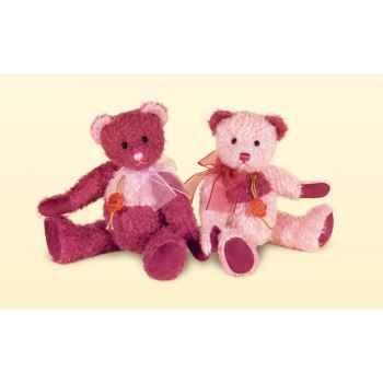Peluche Hermann Teddy Original® Ours Rubinchen,édition limitée -11812 1