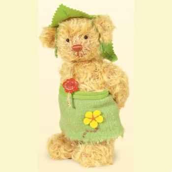 Peluche Hermann Teddy Original® Ours Wiesenbärchen,édition limitée -11801 5