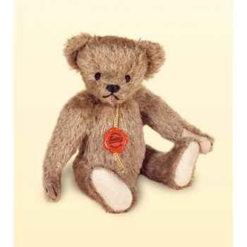 Peluche Hermann Teddy Original® Ours Hans,édition limitée -11806 0