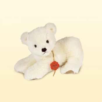 Peluche Hermann Teddy Original® Ours polaire Eisbärkind,édition limitée -11115 3