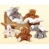 peluche hermann teddy originaours baumwolliegend 10804 7