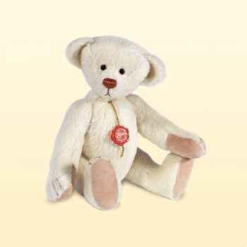 Peluche Hermann Teddy Original® Ours Vanilla,édition limitée -10728 6