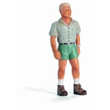 Figurine Schleich  - Soigneur - 13443