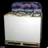 presentoir nappe neige 70x1m2 peha rn340201