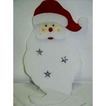 P noël style neige 70cm Peha -RN-35100