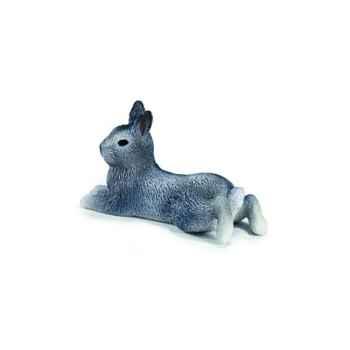 Figurine Schleich - Le lapin nain - 14416