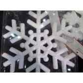 fig a susp flocon de neige 40cm peha rn 56165
