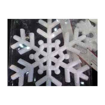 Fig à susp flocon de neige 40cm Peha -RN-56165