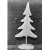 sapin noeac neige 80cm 12led s p peha rn 58145