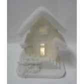 maison lumineuse 22cm led s p peha rn 58340