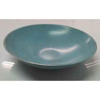Assiette bois 56cm vert clair Peha -TR-21315