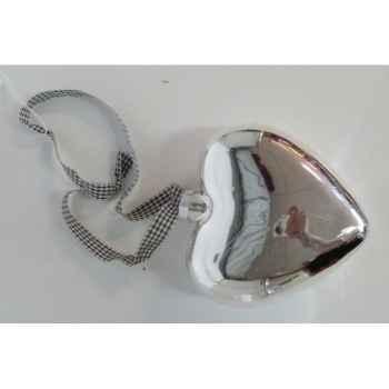 Fig a susp coeur 14,5cm Peha -TR-26045