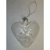 fig a susp coeur 11cm transparent peha tr 27975