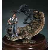 figurine ensemble xenomorphe sg s08
