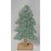 sapin en laine 265cm vert peha tr 35820