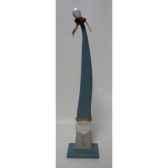 pere noeen bois 425cm bleu peha tr 35970