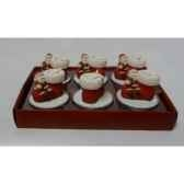 6 bougies chauffe plat botte de noepeha c10265