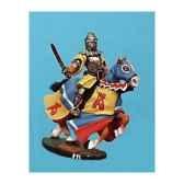 figurine chevalier au combat 3 ca 034