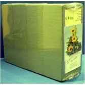 4 blocs de mousse florale 230x110x75mm peha fl3001 4