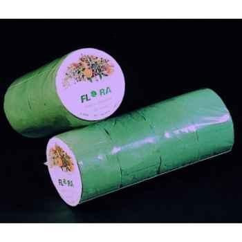 8 cylindres de mousse florale 80x50mm Peha -FL3006-8