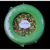 mousse florarondelle vert 30cm scelle peha f3028