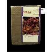 mousse florabloc dor 230x110x75mm seapeha f4001