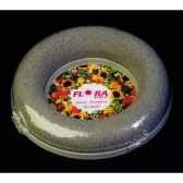 mousse florarondelle dor 20cm seapeha f4026