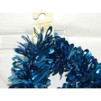 Guirlande 115mmx2m bleue Peha -GL-10585