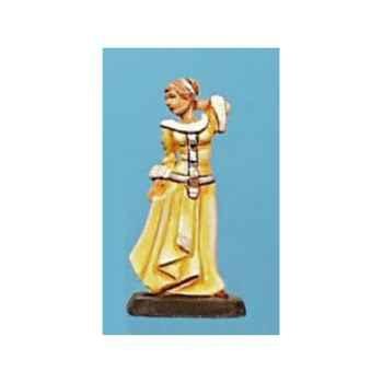 Figurine - Demoiselle - CA-008