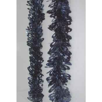 Guirlande 115mmx200cm bleu nuit Peha -GL-30485