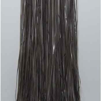 Portiere lametta 70x50cm huitre brllnt Peha -GL-30540