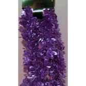 guirlande 270cm violet peha g40110