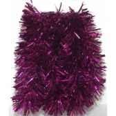 guirlande 365cm violet peha g40195
