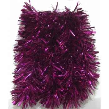 Guirlande 365cm violet Peha -GL-40195