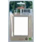 ruban 25mmx3m blanc 2 recueils carte peha ht022502