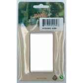 ruban 40mmx3m blanc en carte peha ht024002