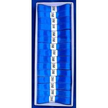 Ruban 16mmx3m bleu Peha -HT161501
