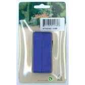 ruban 16mmx3m bleu 2 recueils carte peha ht161502