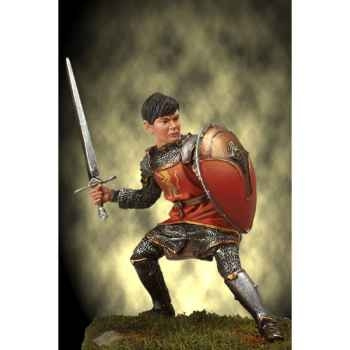 Figurine - Edmund - NARNIA-04