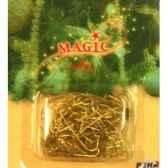 100 crochettes pour boule de noeor peha kf 0125g