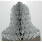 2 cloches papier 21cm gris peha ph 21 2g