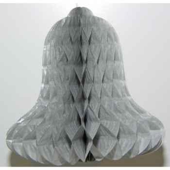 2 cloches-papier 41cm gris Peha -PH-41-2G