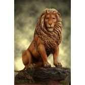 figurine aslan narnia 08