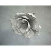 pique 30cm fleur gris peha tr 22615