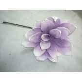 pique 30cm fleur violet peha tr 22625